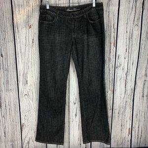 Kenneth Cole bootcut jeans 31X32